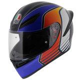 AGV K1 Power Matt Dark Blue Orange White_