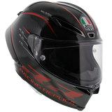 AGV Pista GP RR Performance Carbon Red_
