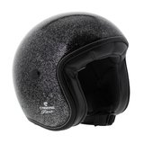 Caberg Jet Freeride Metalflake Black_