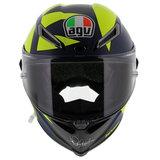 AGV Pista GP RR Soleluna 2019 Valentino Rossi 46_