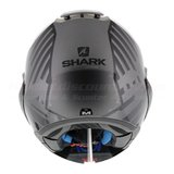 Shark Evo-One 2 Lithion Dual anthracite black_