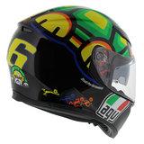 AGV K3 SV Rossi Tartaruga GT4_