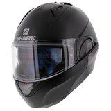 Shark Evo-One 2 matt black_