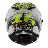 AGV Pista GP R Rossi Misano 2016 Limited Edition_