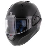 Shark Evo-One 2 matt black_