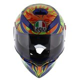 AGV K3 SV Five Continents_