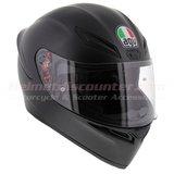 AGV K1 matt black_