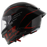 AGV Pista GP RR Performance Carbon Red_
