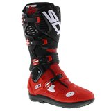 Sidi Crossfire 3 SRS Red Red Black_