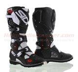 Sidi Crossfire 2 Offroad Boots Black White_