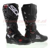 Sidi Crossfire 2 SRS Offroad Boot Black_