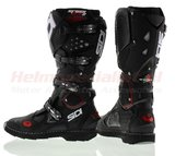 Sidi Crossfire 2 Offroad Boots Black_