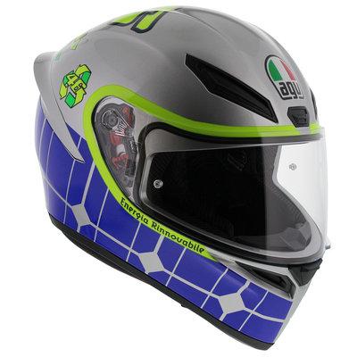 AGV K1 Rossi Mugello 2015
