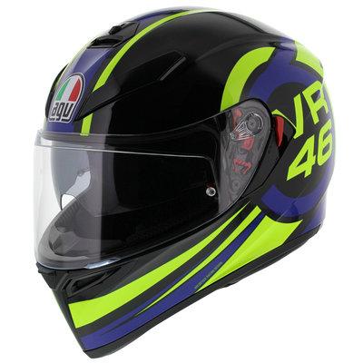 AGV K3 SV Ride 46 GT4