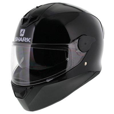 Shark D-Skwal 2 gloss black