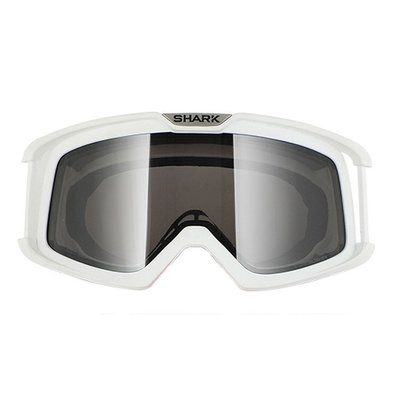 Shark Goggle Black Raw/Vancore/Explore-R