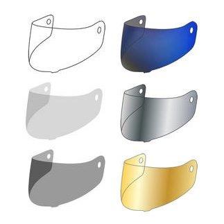 Caberg Droid visors