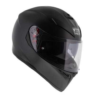AGV K3 SV Matt Black