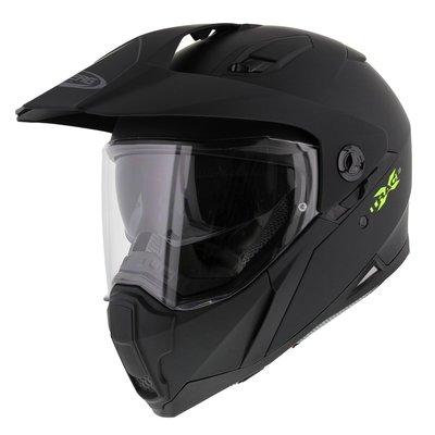 Caberg Xtrace Helmet Matt Black
