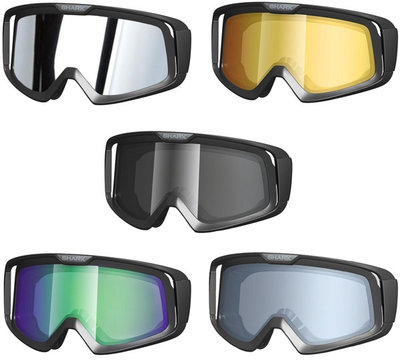 Colored Lenses for Shark Raw and Vancore