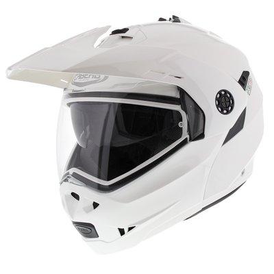 Caberg Tourmax White