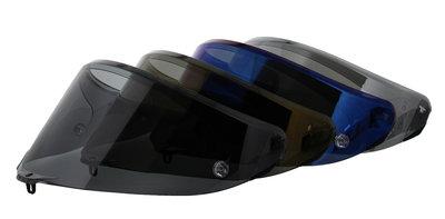 AGV Race3 Visors