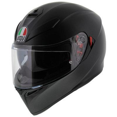 AGV K3 SV Mono Matt Black GT4