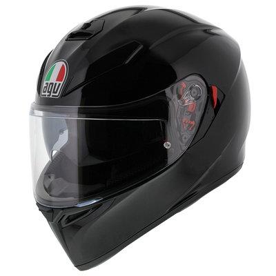 AGV K3 SV Mono Gloss Black GT4