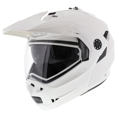 Caberg Tourmax White