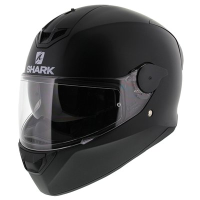 Shark D-Skwal 2 matt black