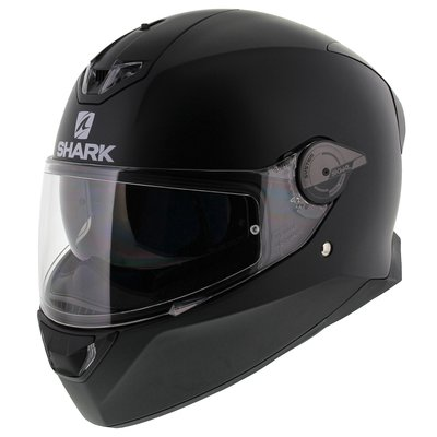 Shark Skwal 2.2 matt black