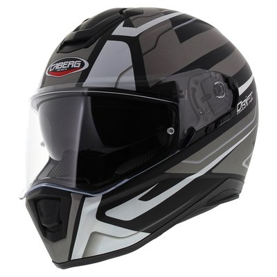 Caberg Drift Shadow Black Anthracite