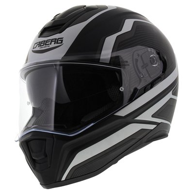 Caberg Drift Flux Matt Black Anthracite