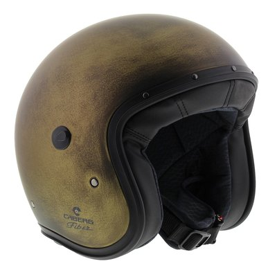 Caberg Jet Freeride Bronze Brushed