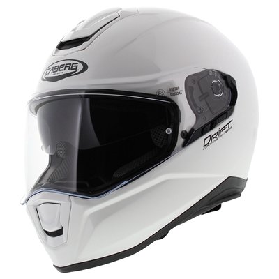 Caberg Drift Helmet White