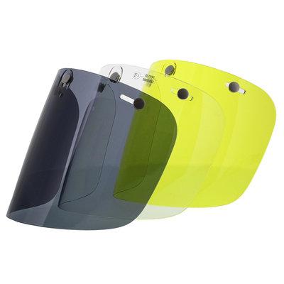 AGV LEG2 visors