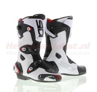 Sidi MAG-1 AIR motorcycle racingboot white/black