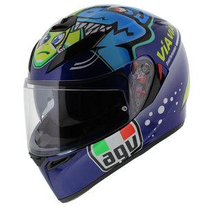 AGV K3 SV Rossi Misano 2015 GT4