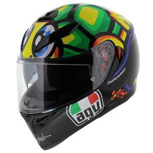 AGV K3 SV Rossi Tartaruga GT4