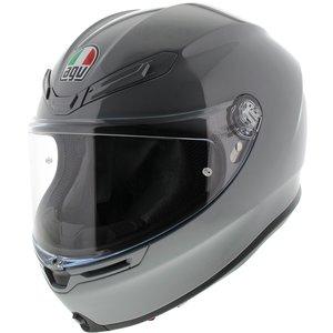 AGV K6 Mono Nardo Grey