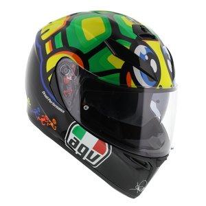 AGV K3 SV Tartaruga Valentino Rossi VR46