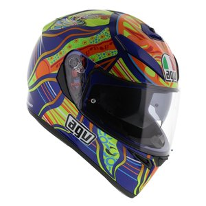 AGV K3 SV Five Continents