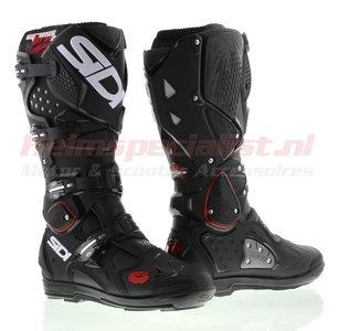 Sidi Crossfire 2 SRS Offroad Boot Black