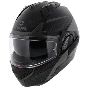 Shark EVO-GT Modular Helmet Encke KAA