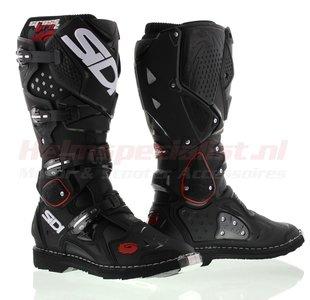 Sidi Crossfire 2 Offroad Boots Black